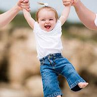 信任是发现孩子潜能的金钥匙