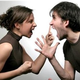 婚姻幸福与否 与吵架多少无关