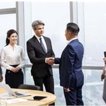 商务交往与沟通技巧