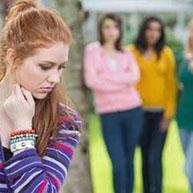 警惕青春期社交恐惧