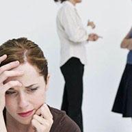 社交恐惧症:不只是害羞
