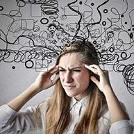 焦虑是病态心理吗?
