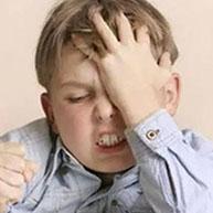 什么是儿童分离焦虑症?