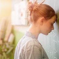 青春期焦虑症与治疗