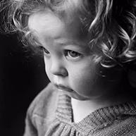 儿童忧郁症