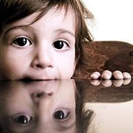 心理营养没有满足的孩子,一生都在寻觅关注