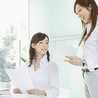 性格内向的人如何在职场提高人际技巧?