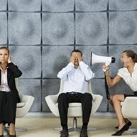 如何化解职场嫉妒